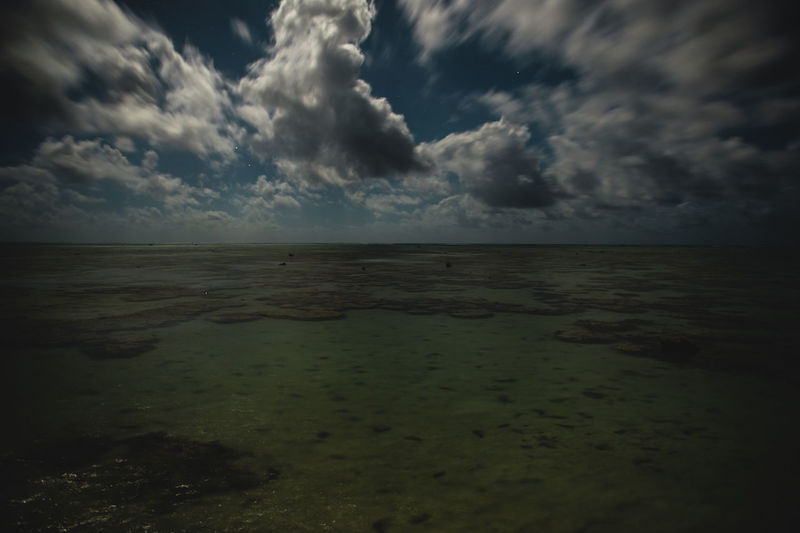 Moon Nights Cook Islands Atiu Moon MoonNights Night Photography Night Walks Aitutaki Clouds And Sky Cook Islands Dark Beauty Darkness And Light Dramatic Clouds Fullmoon Haunting  Island Longtimeexposure Low Tide Moonlight Mysterious Mystical Nightscape Nightsky Ocean Rarotonga Reflections Stars
