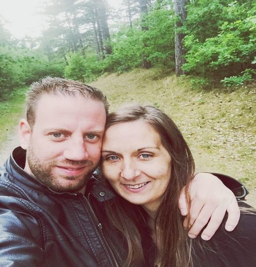 love Looking At Camera Portrait Two People Togetherness Smiling Selfie Love Happiness Real People Day Outdoors Bonding Young Women Leisure Activity Young Adult Embracing Adult People Headshot Cheerful Be. Ready. EyeEmNewHere