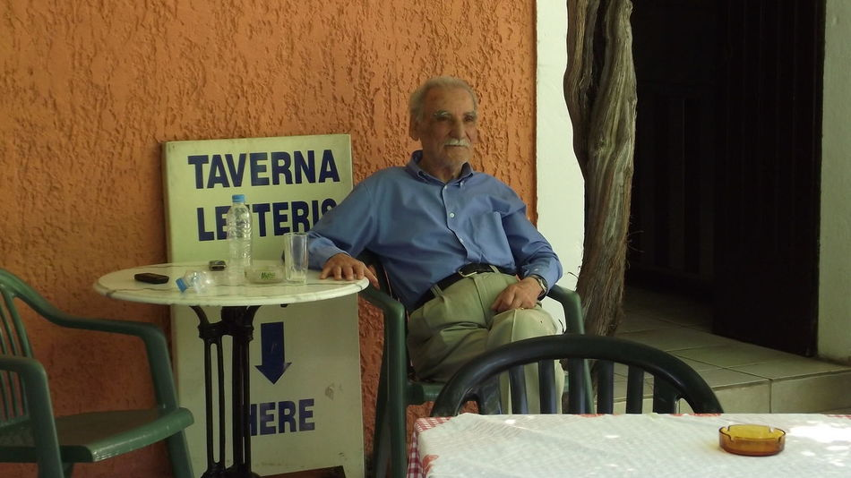 Leisure Activity Person Sitting Greece Resting Up Close Street Photography 43Golden Moments People And Places TCPM