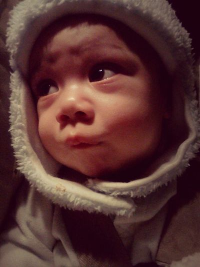 babyy brother :D