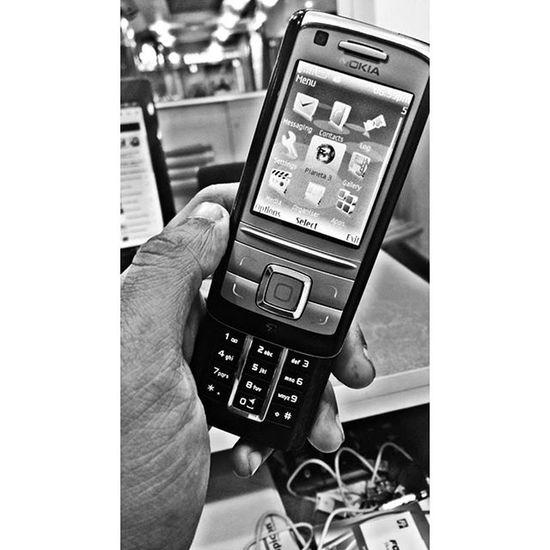 Fromthearchives :p Nokia  Nokia6280 3g HDR Yo ...