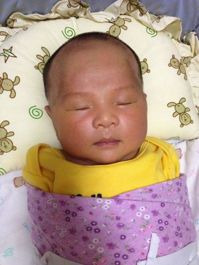 Baby Babygirl Newborn Cute Asian Baby Asian Baby