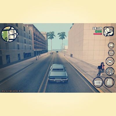 Bora jogar gta sa no celular kkk. GTA S3 Vicio Game GTASANANDREASgameboatarderapnegaocjsmock .
