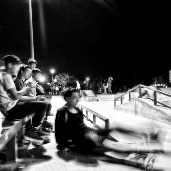 ..took pics in a skate last nite.. ..this Look Is A Bridge.. ..we Blew This Day Away.. ..rest N Express.. ....be Free....