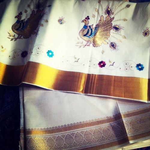 Silk Sarees from Kanchi. TeluguRoots Essentially Ethnic TheMinimals (less Edit Juxt Photography)