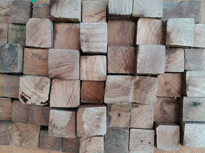 wood background Full Frame Backgrounds Pattern Shape Large Group Of Objects Textured  No People Abundance Indoors  Close-up
