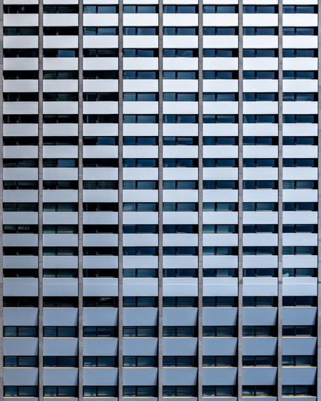 Facade Architecture Built Structure Full Frame No People Repetition Pattern In A Row Backgrounds Window Fujix_berlin Ralfpollack_fotografie Minimalism Minimalist Photography  Building Exterior Modern Building Day City Glass - Material Outdoors Skyscraper Design
