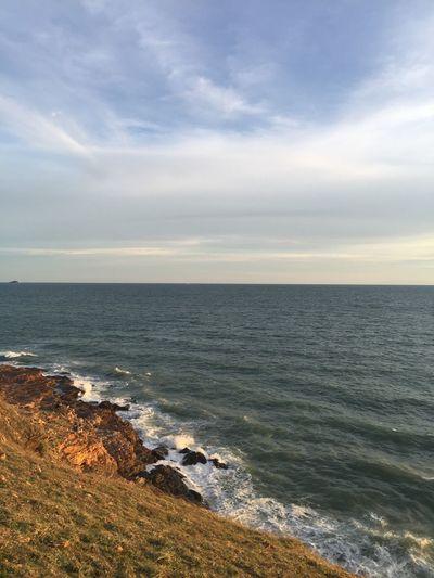 Seascape Mountain Viewpoint