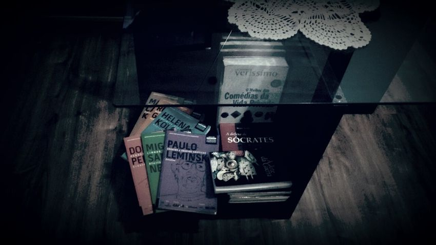 Books ♥ Mini Library