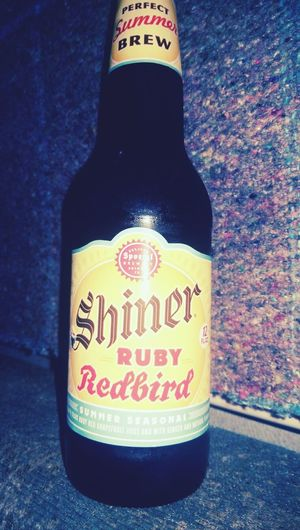 I ❤ Beer Texas Beer Summer Beer Was Delicious Shiner Brews