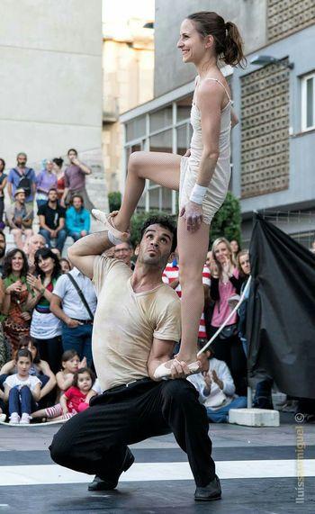 Catalonia Theater Reus Trapezi Urban