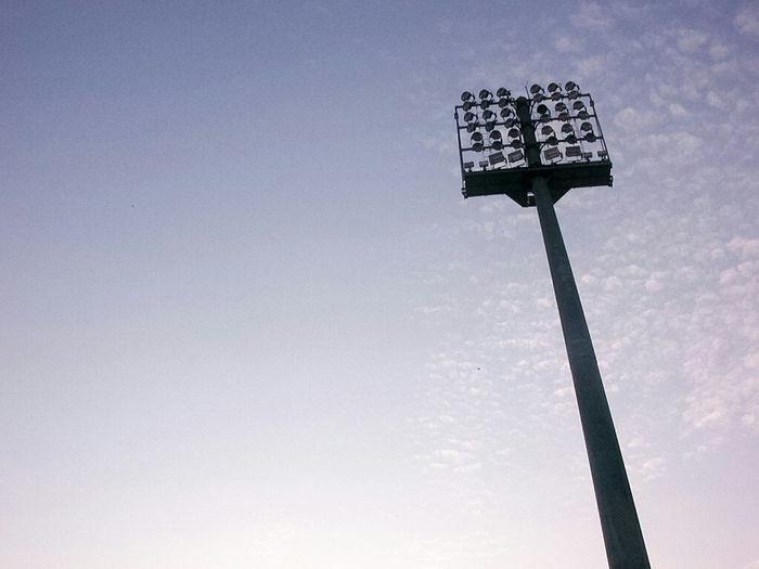 Sky Baseball