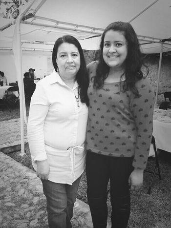 My mom Iloveher Beautiful Day <3
