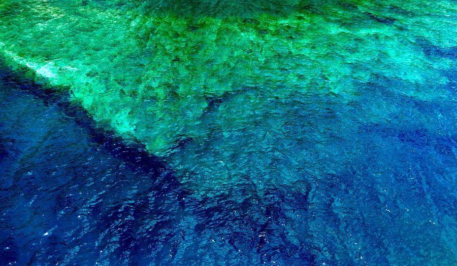 Dominica Water UBC_Manzanillo Pointe_Michel First Eyeem Photo