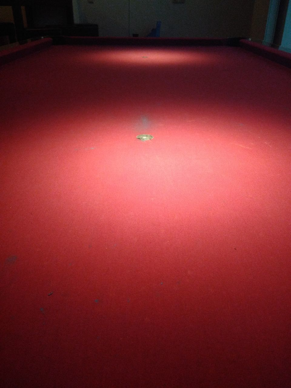 red, indoors, no people, pool table, pool - cue sport, pool ball, day
