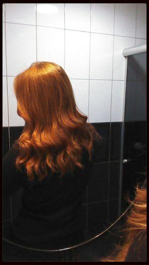 Love Hair Red Hair Red Head