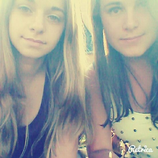 perfect day with marie **