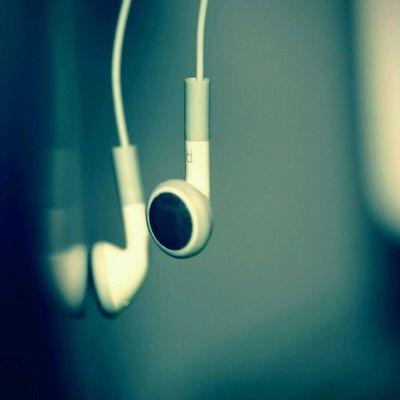 My lost earphones