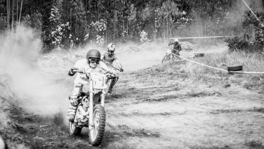 Childhood Cold Temperature Day Dusty Track Full Length Helmet Land Vehicle Landscape Motion Motorcycles Nasmgraphia Nature Non-urban Scene On The Move Rear View Riding Snow Tranquil Scene Transportation Vacations Winter Monochrome Photography