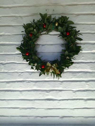 wreath Flower