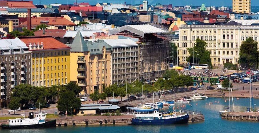Helsinki Finland Summer 2016 Canonphotography Photography Photographer Canoneos Canoneos700d Kauppatori Sunnyday Followme