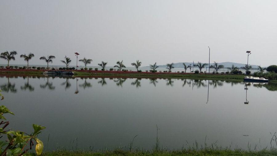 Chilika,Odisha