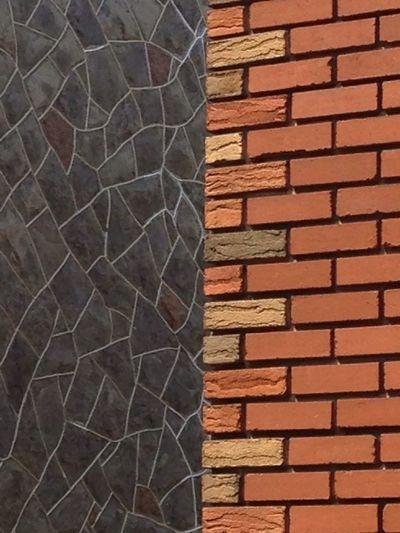 Wall Mur Pierre Briques Illusion Saint-Jérôme Canada