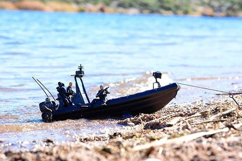 Seal Team 4 spotted on shoreline..Toyonlocation Toy_nerds Navyseals Toycrewbuddies Boat Military Toygroup_alliance Toystagram Toyart Toypictures Arizona Desert Photoshoot Toyaddict CanyonLake Toyphotography Toys Collectable Toyboners Toyboat Toyjuice Phxtoys Phxtoypics Teamnikon Tv_hdr