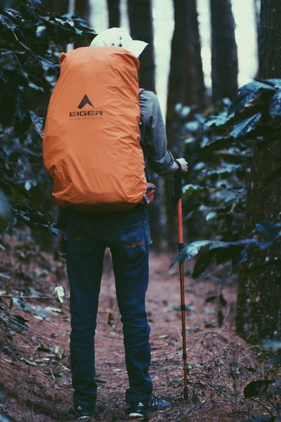 Find.. Rear View One Person Full Length Adult People Adults Only Outdoors One Man Only Forest Men Day Occupation Nature Only Men Manual Worker Water Tree Politics And Government Outdoor Photography Eiger Silhouette Photographer Camera - Photographic Equipment Portrait Photography Themes