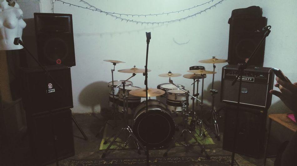 Pasión Banda Music Latín Rock