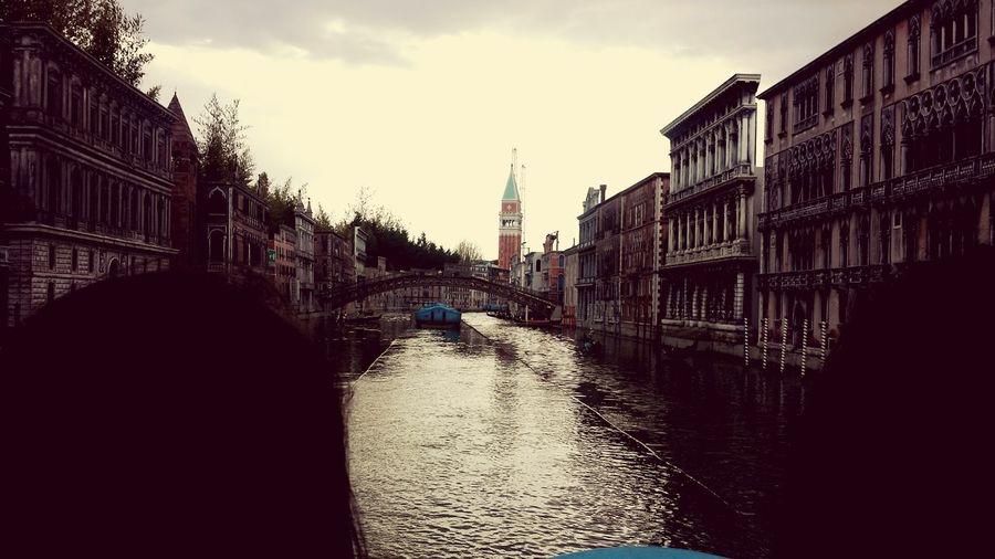 Vintage Venezia Italiainminiatura ❤💕
