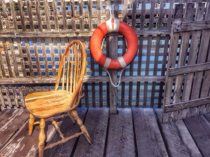Ocean Point Just A Chair Nautical CarolSharkeyPhotography Maine