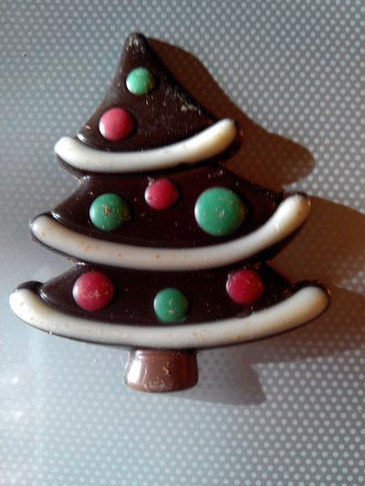 Chocolate Christmas Tree Chocolate♡ Christmas Chocolate Confectionery Food Sweet Food Temptation Xmas Decorations