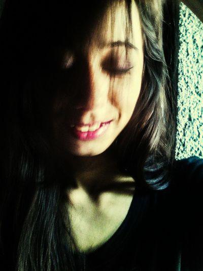 Makeup Eyeshadow Shadows Selfpicture