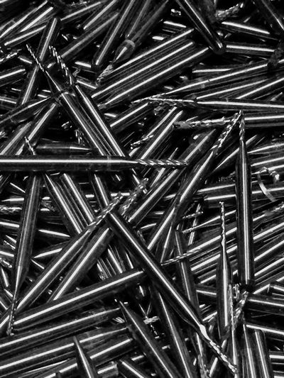 Router Routers Router Bits Milling Milling Tool Carbide Carbide Tool For Cnc Router Pcb Router Bit Backgrounds Metal Large Group Of Objects No People Pattern Heap Stack Industry Work Tool Close-up Indoors  Metal Industry Silver  Silver Colored Pcb Industry Waste The Week On EyeEm