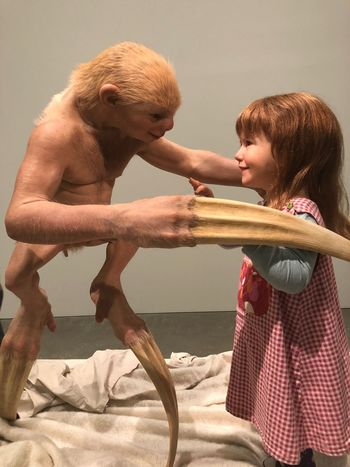Goma Patricia Piccinini EyeEm Selects Two People Adult Togetherness Emotion