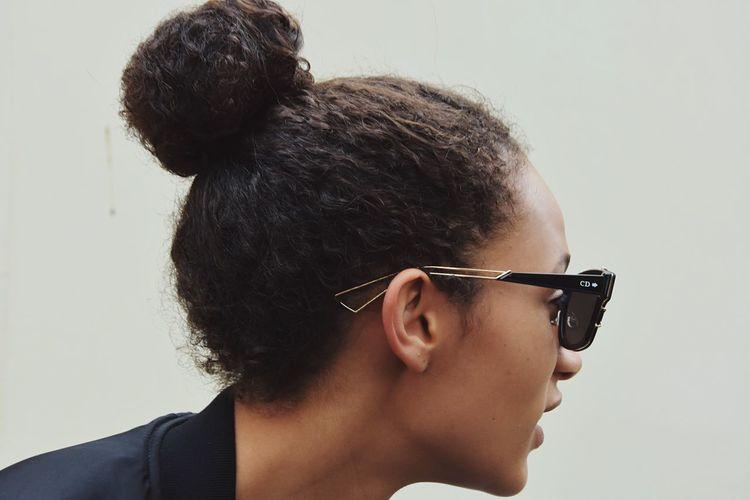 Woman Portrait Portrait Woman Model Young Adult Eyeglasses  Headshot Fashion Fashion Photography Fashionweek Mode Hair Hairstyle