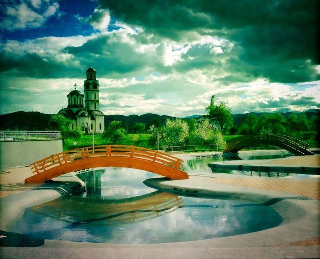 Check This Out Tešanj Teslić Swimmingpool Urbanexplorer