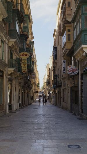Valetta Old Buildings Architecture Cityscapes Capital Cities  Capital Malta Building House Shop Atmosphere Urban Lifestyle Streetphotography Street Photography Street