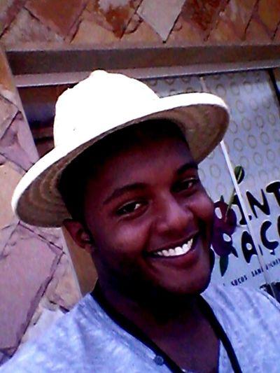O sorriso... Ah, esse eu carrego até em dias de tristeza... First Eyeem Photo