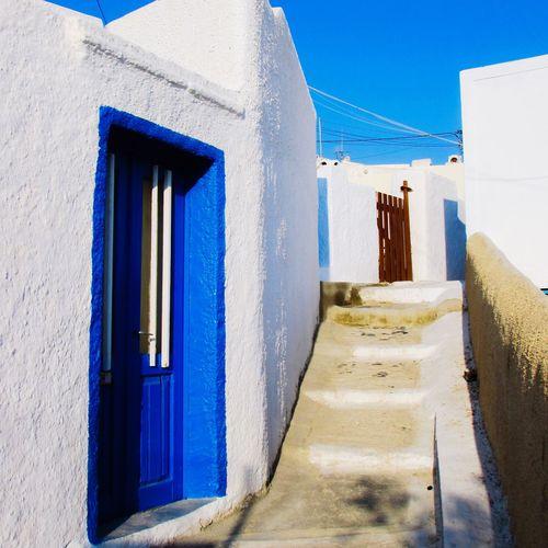 Langkada Amorgos GREECE ♥♥