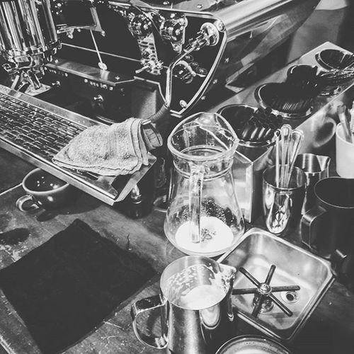 Headmost Spirit Coffee Latte 😋😋😆😆😮😮😊😊
