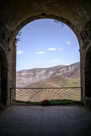 Tatev Monastery Armenia Sky Day No People Nature Outdoors Architecture Beauty In Nature