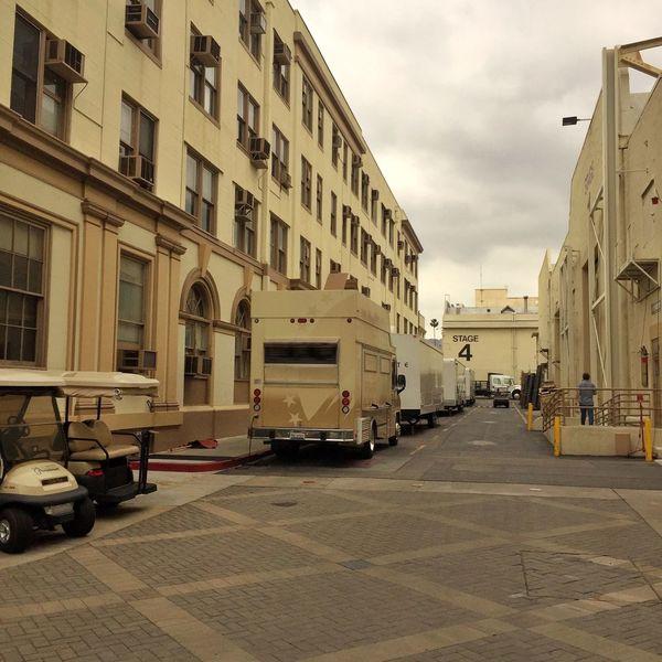 Paramount Studios Hollywood Paramount Studio Iphoneonly Monday Iphonephotography