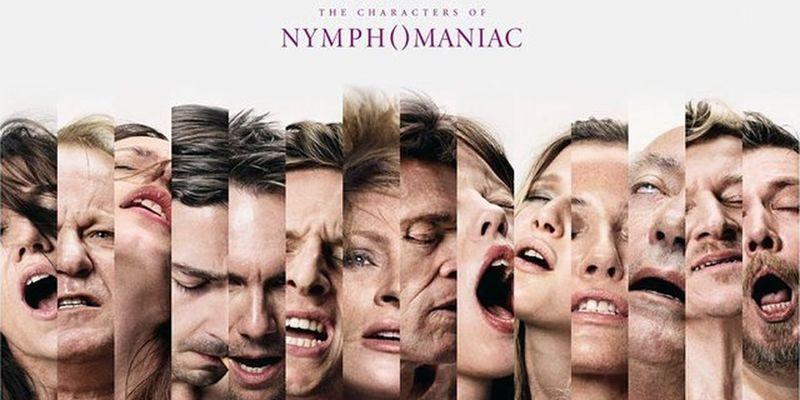 Lars Von Trier Nymphomaniac Perfect Film
