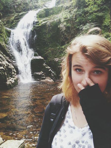 Wodospad Beuty Love Me