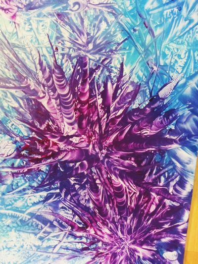 Encaustic Art by Emundem Encaustic Art By Emundem My Encaustic Art