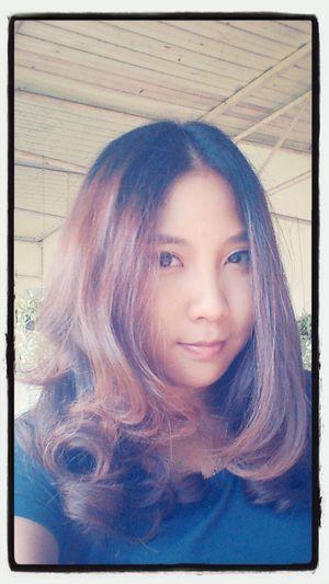 Curls(: Hair Cutt