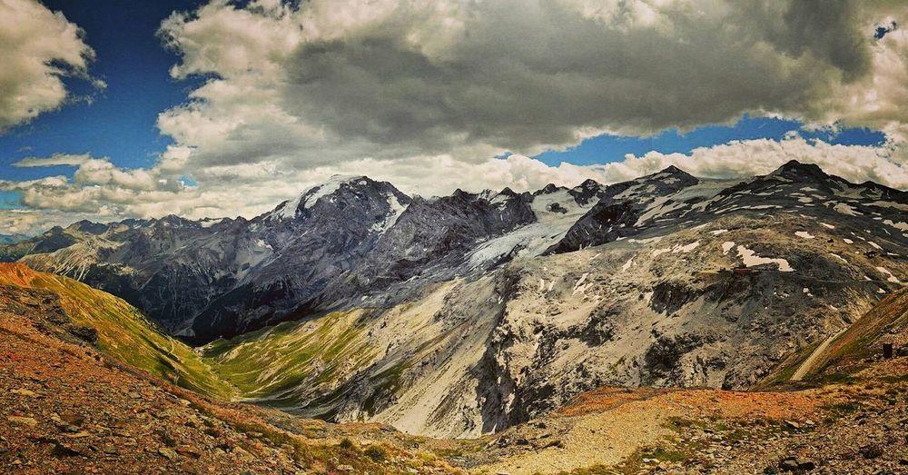 Stilfserjoch National Park Mountains Südtirol Stilfserjoch Stelvio Wildnature Europa Explore Nature Photography Ortler Stelviopass