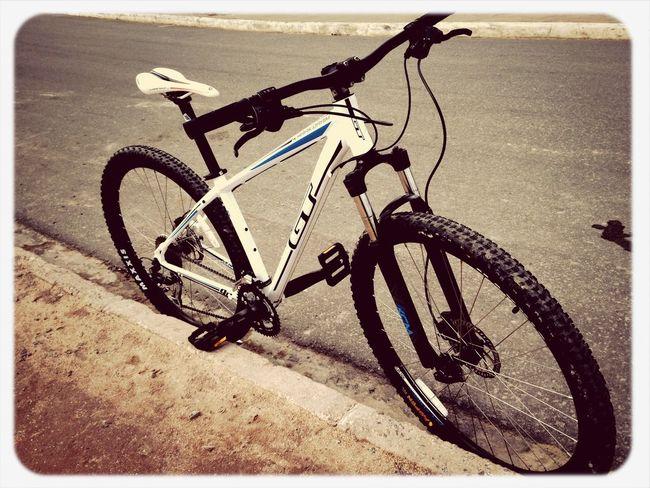Bikeando no Paiva Bike Ride Bike Gt Bikes